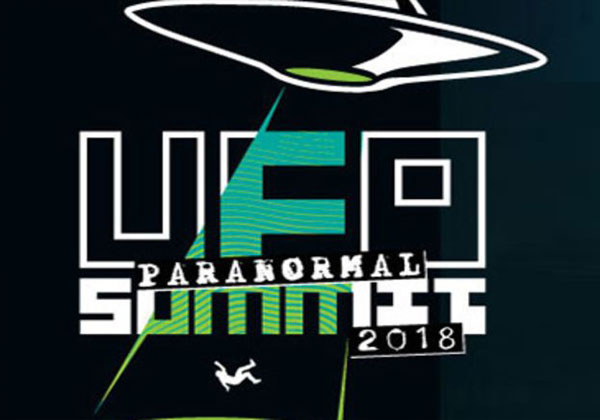 UFO/Paranormal Summit